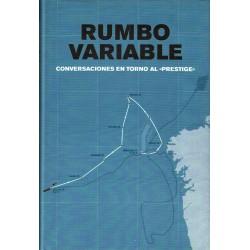 """Rumbo variable. Conversaciones en torno al """"Prestige""""."""