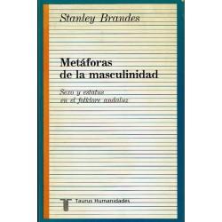 Metáforas de la masculinidad. Sexo y estatus en el folklore andaluz.