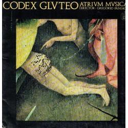 Codex gluteo.