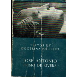 Textos de doctrina política.