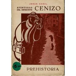 Aventuras del detective Cenizo.