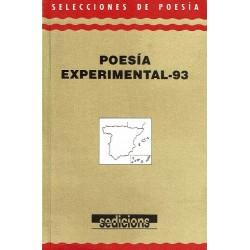Poesía expermental - 93.