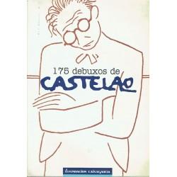 175 debuxos de Castelao.