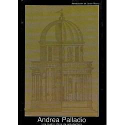 Los cuatro libros de arquitectura.