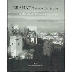 Granada. Invención del aire. / Granada. An air invention.