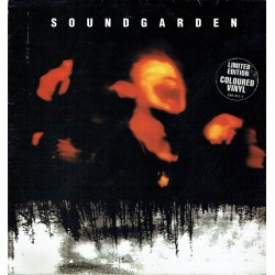 Superunknown.
