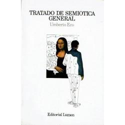 Tratado de semiótica general.
