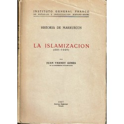 Historia de Marruecos. La islamización (681 - 1069).