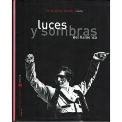 Luces y sombras del flamenco.