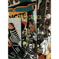 Equipo Crónica. Colección del IVAM.