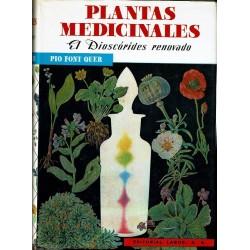 Plantas medicinales (El Dioscórides renovado).