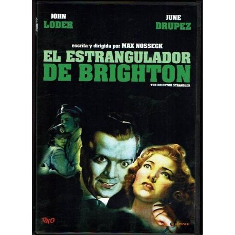 El estrangulador de Brighton.