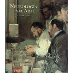 Neurología en el arte.