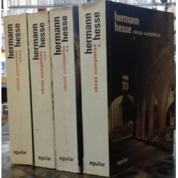 Hermann Hesse: Obras completas. Tomo II.