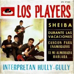 Interpretan Hully - Gully.