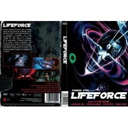 Liforce, fuerza vital.