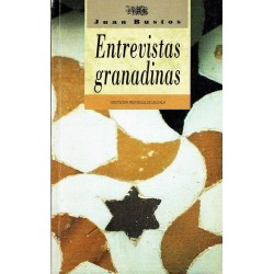 Entrevistas granadinas.