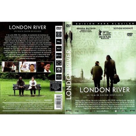 London River.
