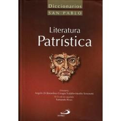 Diccionario de Literatura patrística.