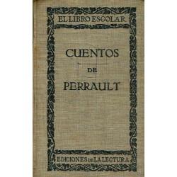Cuentos de Perrault.