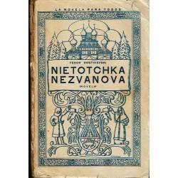 Nietotchka Nezvanova.