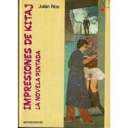 Impresiones de Kitaj (la novela pintada).