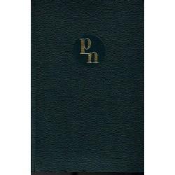 André Gide: Obras escogidas.