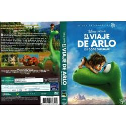 El viaje de Arlo.