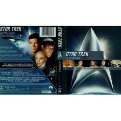 Star Trek (la película).