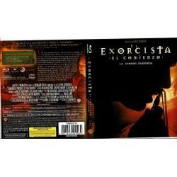 El Exorcista. El comienzo
