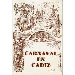 Carnaval en Cádiz.