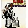València, capital de la República.