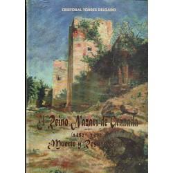 El reino nazarí de Granada (1482 - 1492). ¿Muerte y resurrección?