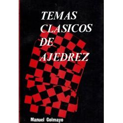 Temas clásicos de ajedrez.
