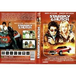 Starsky & Hutch: la película.