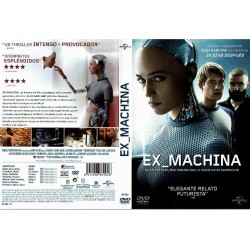 Ex-Machina.