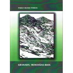 Granada: montañas - ríos.