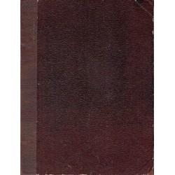 Senda. Revista para la mujer. Nos. 121-130 y 132-140.