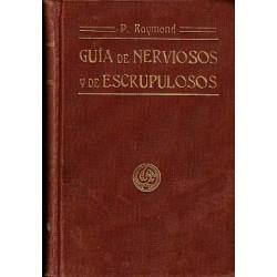 Guía de nerviosos y de escrupulosos.