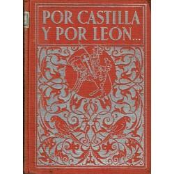 Por Castilla y por León Nuevo Mundo halló Colón. .