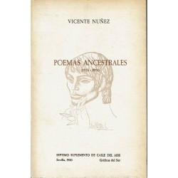 Poemas ancestrales (1955 - 1970).