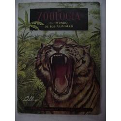 Zoología. El mundo de los animales
