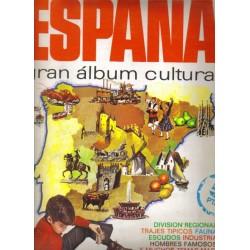 España. Gran Album Cultural.