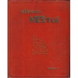 Album Nestlé. Tomo I.