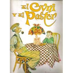 El ovni y el pastor.