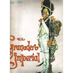 El granadero imperial.
