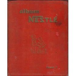 Album Nestlé, tomo I