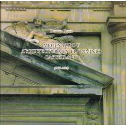 Mecenazgo y arquitectura en el dominio castellano (1475-1621)