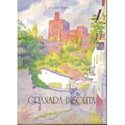 Granada insólita.