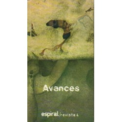 Avances. Espiral / Revista 4.